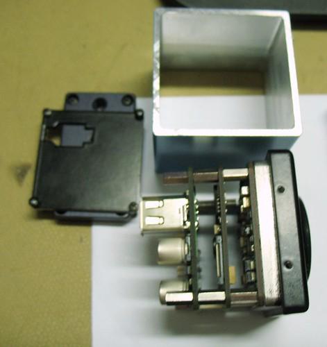 BDK 24AF_03 por Electrónica Pascual.