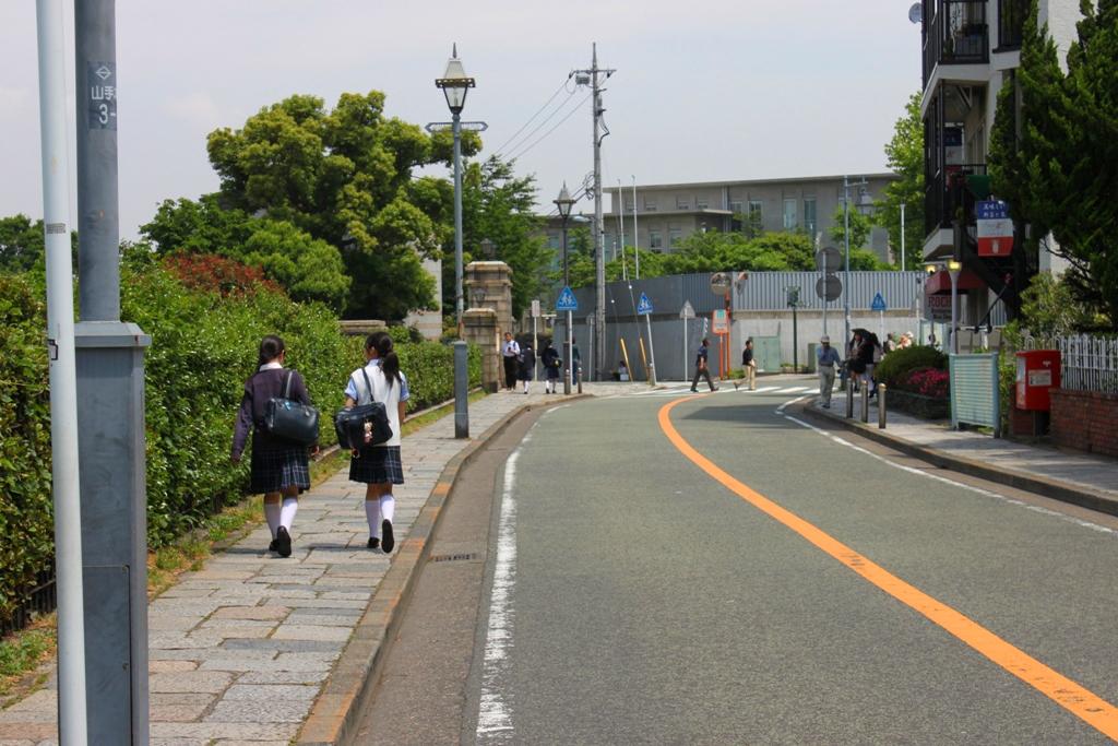 Yokohama – Yamate (9)