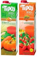 Tipco Fruit Juices