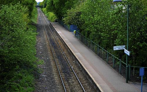 Birchgrove Railway Station