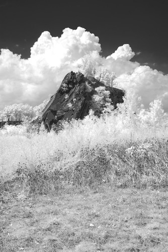 Quincy Quarries Infrared