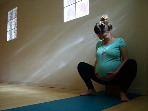Prenatal Yoga, Yoga for Birthing and Prenatal Partner Yoga