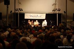 Sugar Grove Music Festival 2010