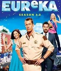 Eureka 4. Sezon 3. Bölüm