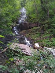 Lye Falls