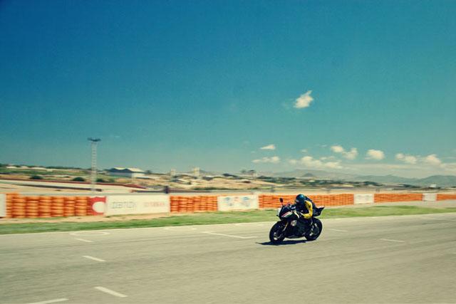 Fotografo en Murcia