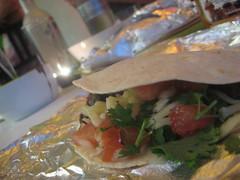 Benito's Taco