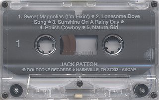 Jack Patton