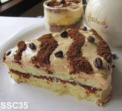SSC35- Sweet punch Tiramisu
