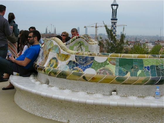 park guell 010