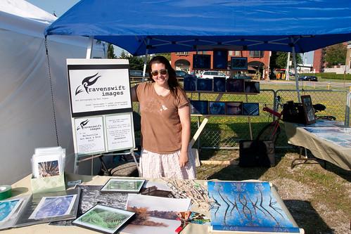 2010 Walkerville Art Walk & Rock