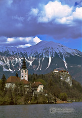 Slovenia_-_Lake_Bled_(Landscape_II)_-_35mm_-_Master.jpg (semousian) Tags: travel blue sky plants cloud mountain lake snow building tree castle church nature water ecology weather architecture clouds geotagged scenery skies structures palace architectural mount master land environment snowing geotag environmentalism ecosystem edifice edifices placeofworship geotagging julianalps bledcastle dominantcolor dominantcolour religiousbuilding nomodelrelease nopropertyrelease 06000000 06006000 06006005 pilgrimagechurchoftheassumptionofmary cvkc