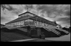Gladstone Palm House Stanley Park Liverpool (jimps123) Tags: park liverpool canon mono fuji stanley a1 mersey fd everton scouse fujisuperior diyprocessing