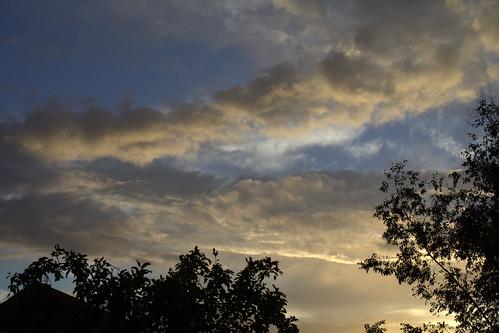 berkhamsted sky