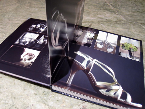 AdoramaPix Wedding Photo Book I 39m not holding up this page it 39s so sturdy
