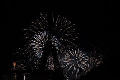 Paris 14 juillet (Eduardo Picado) Tags: mars paris france tower colors night canon de colours tour nightshot fireworks 14 july eiffel champdemars noite fte juillet nuit dartifice idf champ feux nationale fogos 24105 artificio franaise quatorze 5d2