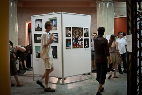 Migawki - wernisaż i otwarty przegląd portfolio w Kinotece