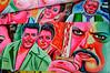 Bangla Film (Leonid Plotkin) Tags: streetart art film movie poster asia movieposter dhaka filmposter bangladesh rickshawart