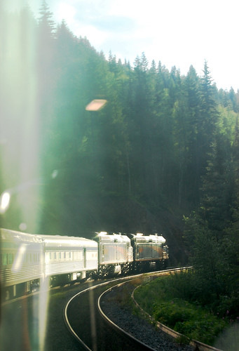Train - Winnipeg to Vancouver (110)