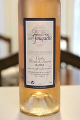 2009 Domaine de la Fouquette, Rosée d'Aurore Rosé