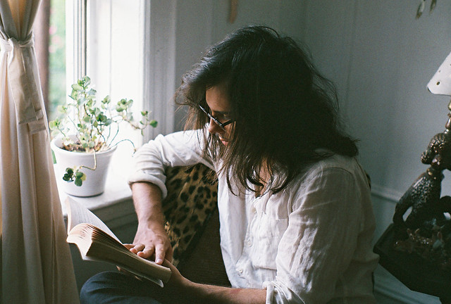 landon reading