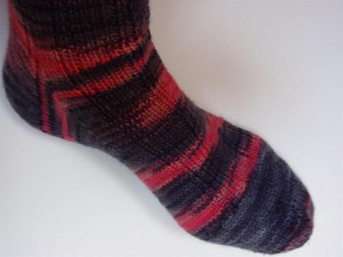 Ember socks 3