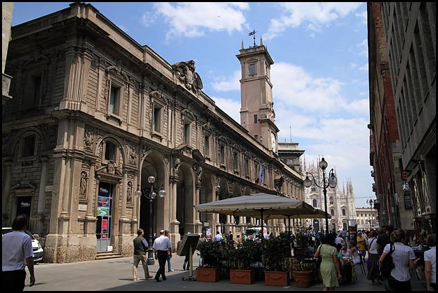 milan-street