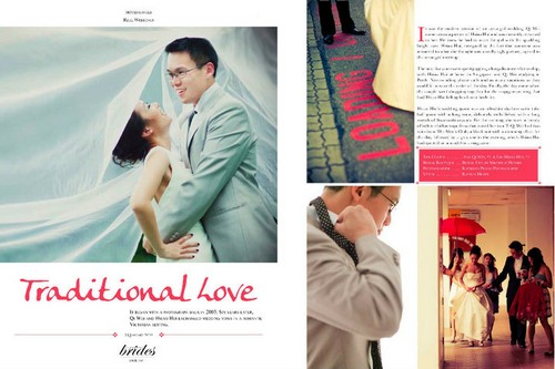 blissful brides magazine issue 12