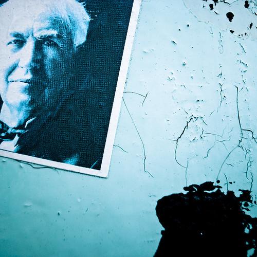 Mr. Edison I Presume