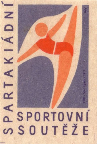 Spartakiad sports competitions