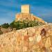 castillo de Lorca - Fortaleza del Sol