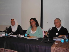Jerusalem Women Speak