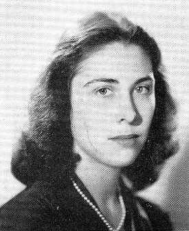 Phyllis Davison Teasdale '43
