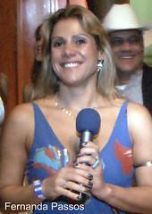 Fernando & Sorocaba -  Fernanda Passos - 40 anos Chitaozinho & Xororo - Programa ZTV - Redetv - Guilherme Pinca