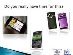 Wide, Wide World of Video Blogging ... for Business Webinar