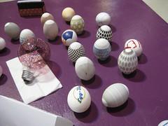 Eggbot @ Cal Expo - 07