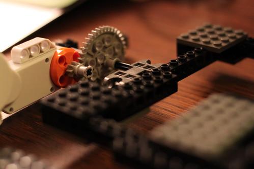30/52: DIY pan/tilt bracket