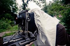 cyclops (spoony mushroom) Tags: park camera photographer waterloo chamonix bechtel largeformat uwphotoclub