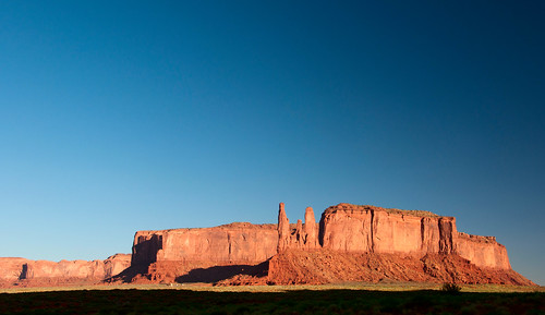 Monument Valley 17