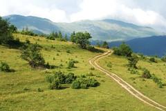 highland highway (kosova cajun) Tags: summer mountains landscape highlands rugova peisazh bog rugov bjeshktenemuna bjeshk