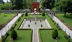 Cheshmashahi Garden