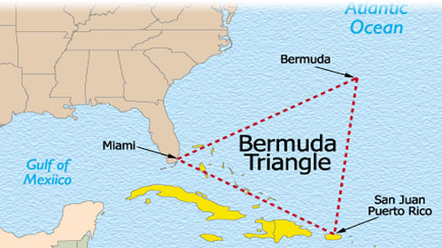 the-bermuda-triangle