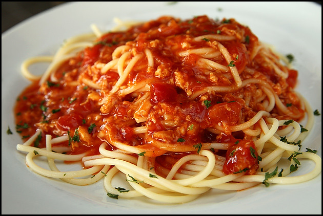 tomato-spaghetti