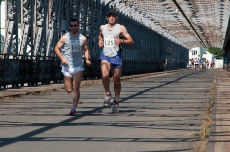 Miřejovický půlmaraton míří letos o ligu výš