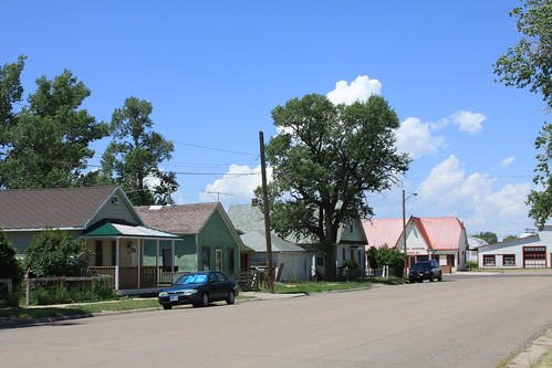 West Laramie