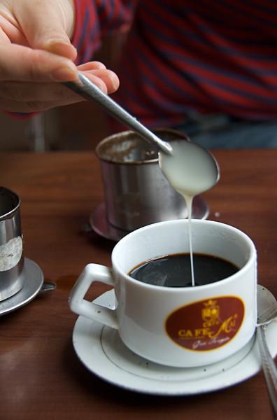 Bba Coffee