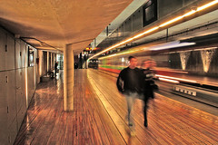 """Tramtunnel • <a style=""""font-size:0.8em;"""" href=""""http://www.flickr.com/photos/45090765@N05/4827278666/"""" target=""""_blank"""">View on Flickr</a>"""