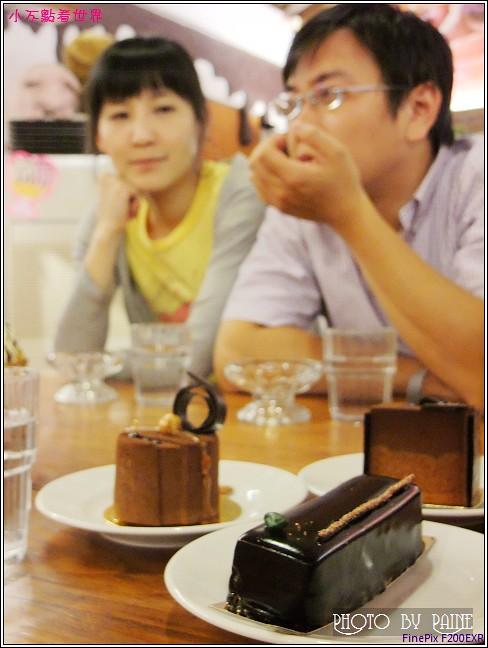 巧克力雲莊-巧克力工坊