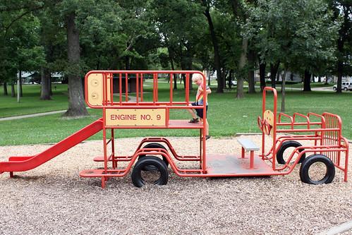 Bever Park