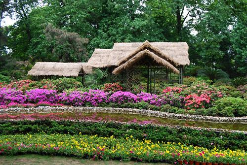 o10 - Eastern Garden